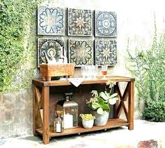 outdoors wall decor outdoor wall decorations garden outdoors wall decor patio wall decorations delightful art coffee
