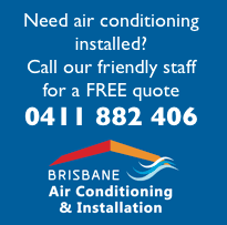 air conditioning brisbane. brisbane air con installation phone logo click to call conditioning