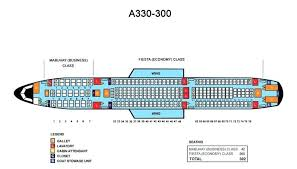 B744 Seating Chart 19 Ageless Cathay Pacific Airbus A330 Seating Plan
