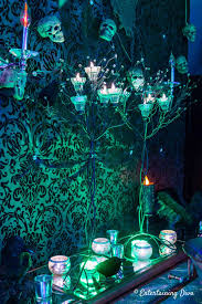 Indoor Halloween Lights Indoor Halloween Lighting Effects And Ideas That Will Make
