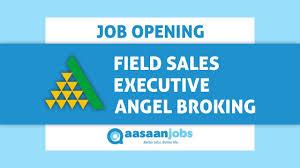 Sales Executive Job Description Watch Field Sales Executive Job Description For Angel Broking And