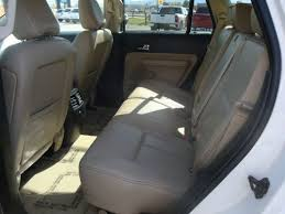 2008 ford edge interior colors. 2008 ford edge awd limited - white w/ tan interior loaded, us $19,250.00 ford edge interior colors
