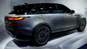 2018 land rover black. unique land 2018 range rover velar rear for land rover black e