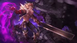 We hope you enjoy our growing collection of hd images to use as a background or home screen for your smartphone or computer. Magic Man Sword Warrior Fantasy Live Wallpaper Anime 4k Wallpaper Live 1920x1080 Download Hd Wallpaper Wallpapertip