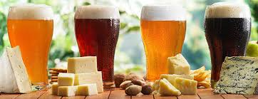 Image result for Beer and Cheese