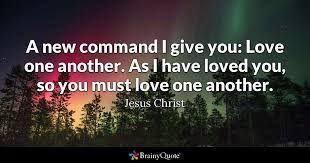 Jesus Quotes About Love 20 Best Jesus Christ Quotes BrainyQuote