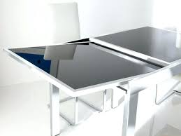 contemporary dining tables extendable image of awesome modern table barium p62