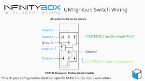 ignition switch wiring diagram ansis me ignition wiring diagrams at Ignition Switch Diagram