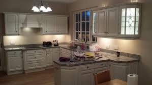Farrow And Ball Kitchen Painting Kitchen Cabinets And Units With Farrow Ball