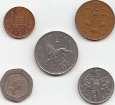 British Coins Free Stock Photo - Public Domain Pictures