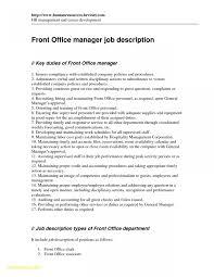 Front Desk Manager Resume Download Hotel Front Desk Resume Examples