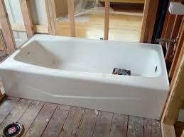 bathrooms captivating design americast tub for nice bathroom