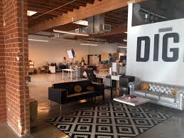 creative office space large. Highly Creative Space With Polished Concrete Floors, High 18\u0027 Exposed  Ceilings, Brick, Skylights And Good Natural Light. Dog Friendly Too. Office Large P