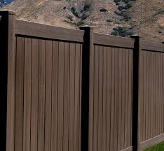 vinyl privacy fence Archives Fence Supply Online