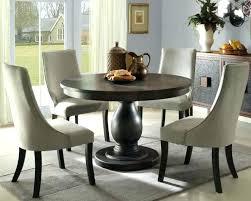 white 42 inch round kitchen table inch round white dining table inch round pedestal table nice
