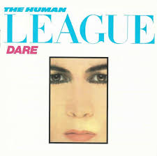 100 Best Albums of the Eighties | <b>Human league dare</b>, Iconic album ...