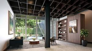 luxury apartment building lobby. soho nyc real estate | luxury apartments \u0026 condos for sale one vandam apartment building lobby r