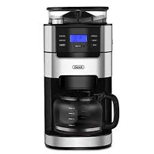 If you live in a small house, apartment, dormitory, or even in a tiny office, this type of coffee maker will be a perfect choice. Best Coffee Maker With Grinder The Grind And Brew Review 2021