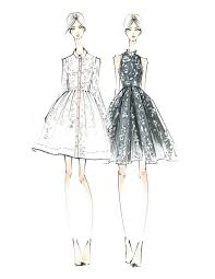 drawings fashion designs best 25 fashion illustrations ideas on pinterest fashion design