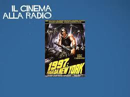 Radio 3 1997 Fuga da New York