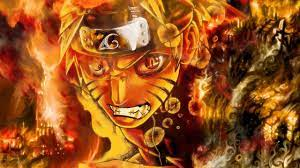 Naruto Uzumaki 4K Wallpaper #27