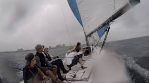 National One Design Sailboat 1d Cup 2016 Day One National One Design Flying Tiger