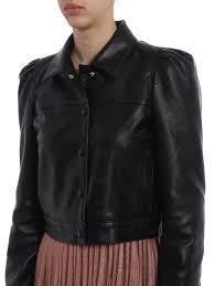 stella mccartney emmalee alter napa jacket
