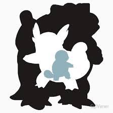 Pokemon Squirtle Evolution Chart Blastoise Evolution Chart A T Shirt Of Pokemon Awesome