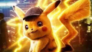 Pokemon Detective Pikachu Movie Review - The Mad Movie Man