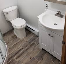 dealing with a clogged drain or sink