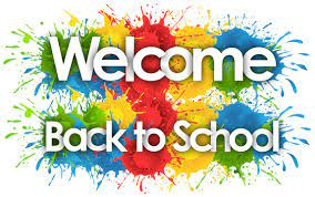 "670 BEST ""Welcome Back To School"" IMAGES, STOCK PHOTOS & VECTORS | Adobe  Stock"