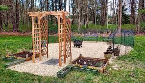 the top 63 garden trellis ideas
