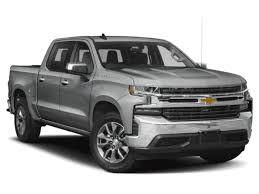 New 2019 Chevrolet Silverado 1500 High Country Crew Cab Pickup ...