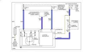 1989 honda accord charging system electrical problem 1989 honda 1989 honda accord fuse panel at 1989 Honda Accord Fuse Box