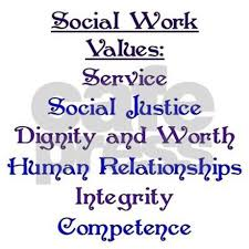 Social Work Values Essay On Ethics And Values In Social Work