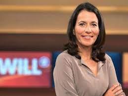 Anne will is a television journalist from germany. Anne Will Ard Der Favorit Unter Den Polit Talks Im Ersten Tv Kino