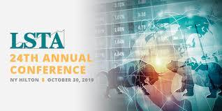 Lsta 24th Annual Conference Lsta