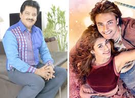 "I will keep singing until I die!"" – Udit Narayan on singing LoveYatri's hit  track : Bollywood News - Bollywood Hungama"