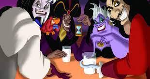 Top 7 những nhân vật Disney bị ghét nhất