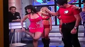 Sexy latin tv shows