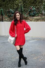 Trend to Try Sweater Dresses + 40 Sweater Dresses to Shop th
