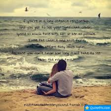 Long Distance Relationship Quotes Daily Quotes Of The Life
