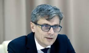 Virgil Popescu, ministrul Economiei, confirmat pozitiv Covid-19! — Info Mureș