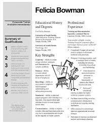 Training And Documentation Resume Training And Documentation