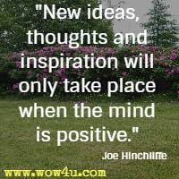 Quotes About Positive Thinking 100 Positive Thinking Quotes Inspirational Words of Wisdom 98