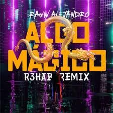 Rauw alejandro (raúl alejandro ocasio ruiz) todo de ti lyrics: Rauw Alejandro Sony Music Entertainment Latin