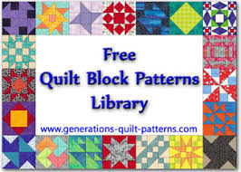 New Mexico Quilt Block: Pattern in 3 sizes & A bed without a quilt is like the sky without stars! Adamdwight.com