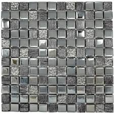 glass tiles for bathroom walls. stunning contemporary shimmering silver grey tones glass and ceramic mosaic tiles for bathroom walls l