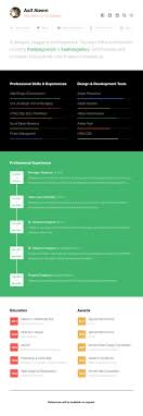 Free Resume Cv Web Templates 100 best Free Resume Templates images on Pinterest Resume 22