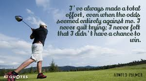 Golf Quotes Fascinating TOP 48 GOLF QUOTES Of 48 AZ Quotes